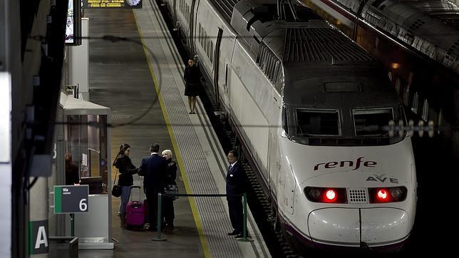 El AVE en Sevilla vuela con las nuevas tarifas