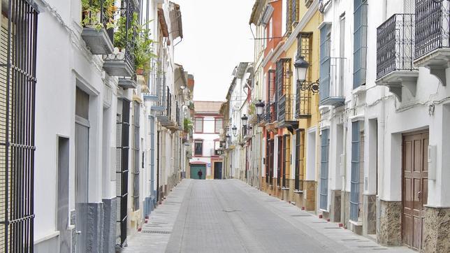 Diez pueblos con encanto de Almería