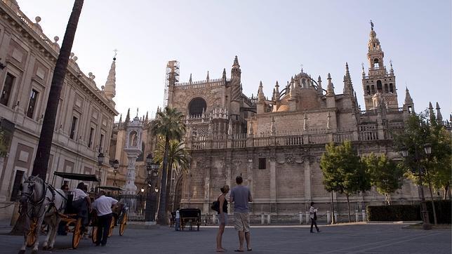 Los monumentos más visitados de Sevilla