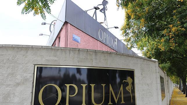 En el Opium, clausurado, se drogó a clientes con burundanga