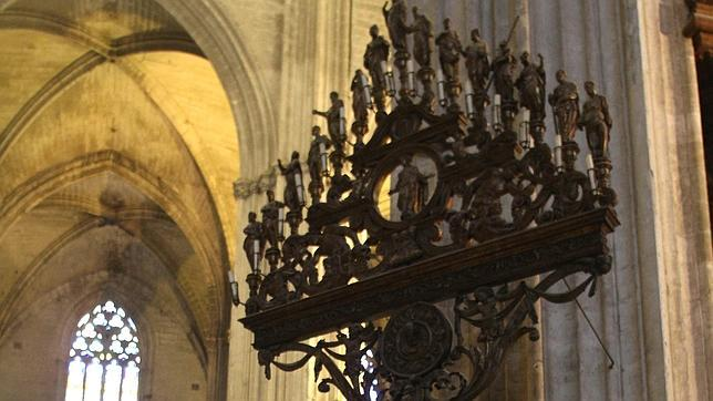 Doce secretos de la Catedral que se ven