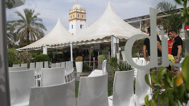 Restaurante Puerto Delicia, donde UGT-A celebró su comida navideña en 2009