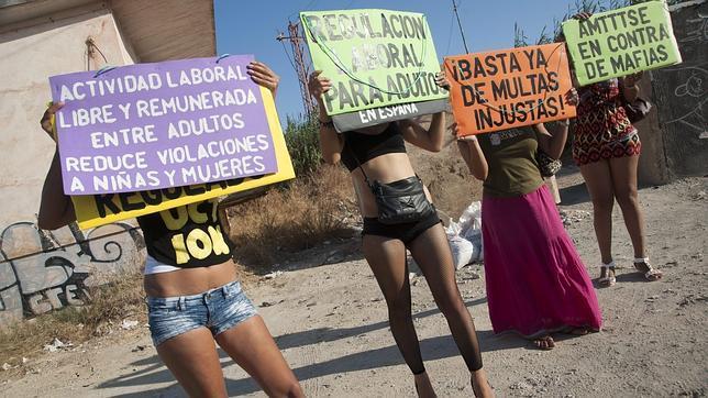 prostitutas en la carretera buscador prostitutas