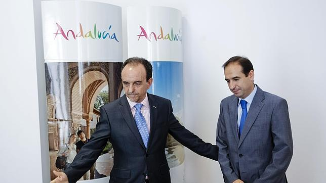 La junta de andaluc a crear una oficina de turismo en madrid - Luckia oficinas madrid ...