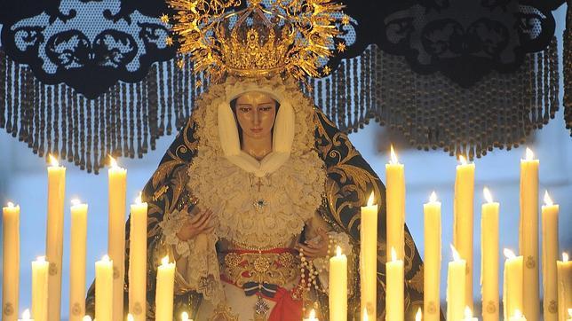 Las claves del «Mater Dei» de Málaga