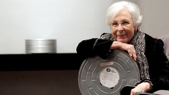 Josefina Molina verá reconocida su carrera en el Festival de Cine Europeo de Sevilla 2013