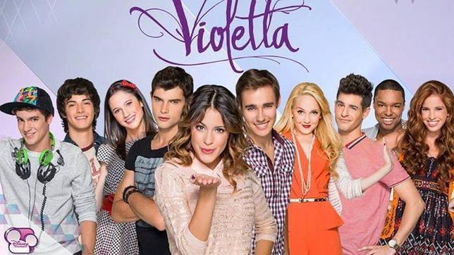 La gira de Violetta recalará en el Pabellón San Pablo el próximo 10 de diciembre