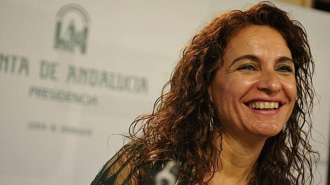La «grasa» de la Junta de Andalucía que la consejera de Hacienda no ve