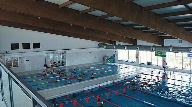 Una nueva etapa para la piscina cubierta de utrera for Piscina cubierta dos hermanas