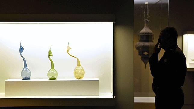Inaugurada la exposición «Nur: la luz en el Arte y la Ciencia del Mundo Islámico»