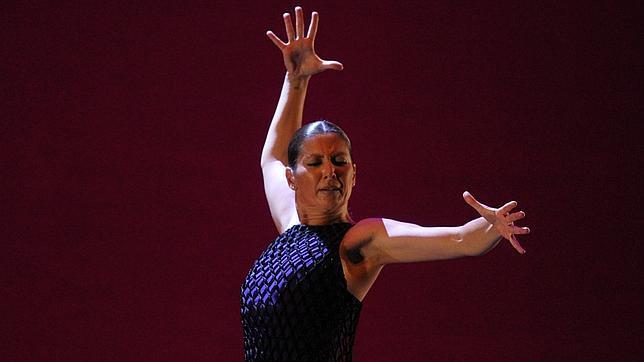 Sara Baras vuelve a Sevilla con su espectáculo «La Pepa»