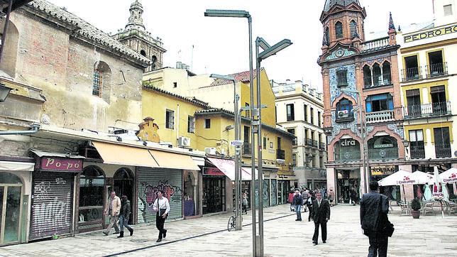 La Sevilla escondida en «Ocnos» de Luis Cernuda