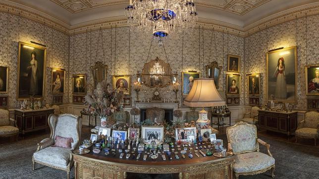 Siete familias andaluzas en la lista forbes de los cien m s ricos de espa a - Casa lista madrid ...