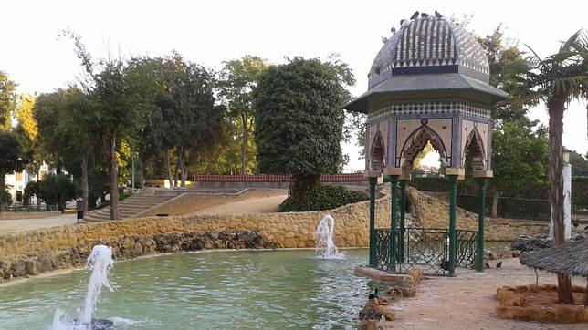 Las claves para no perder ni un detalle del parque de la for Cementerio parque jardin del sol pilar
