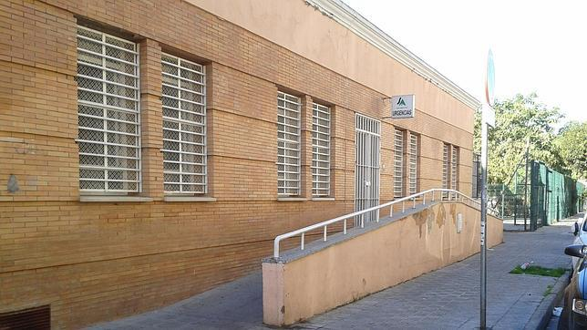 Centro de salud de Pino Montano B