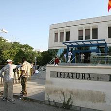 Tr fico de sevilla comienza el sistema de cita previa - Jefatura provincial de trafico madrid ...