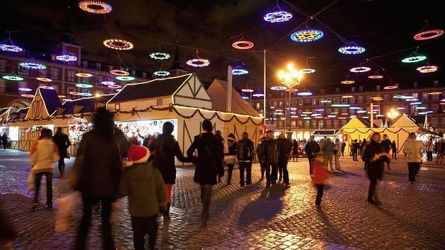 Los cinco mercados navideños más espectaculares de Europa