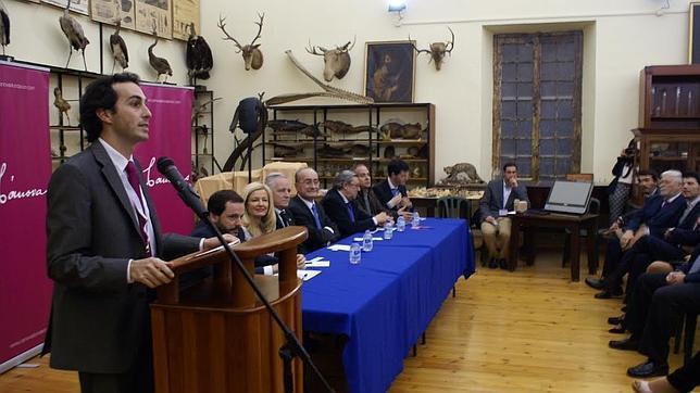 La UMA gana el II Torneo de Debate Universitario de Cánovas Fundación
