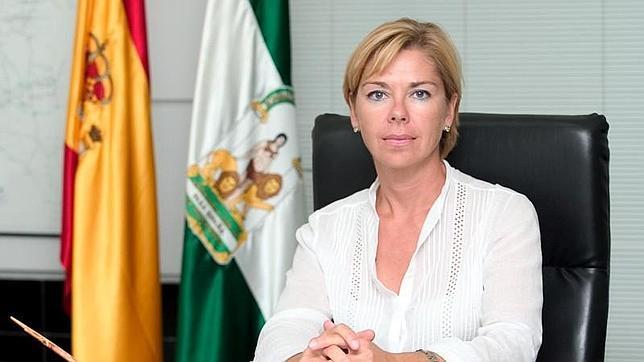 Montserrat Reyes Cilleza es la nueva viceconsejera de