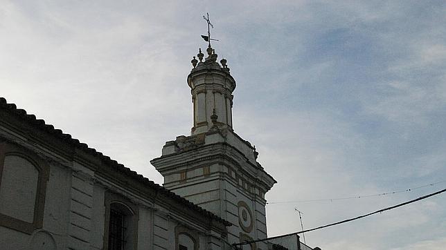 Las torres de molino de Utrera, testigos de un pasado aceitero