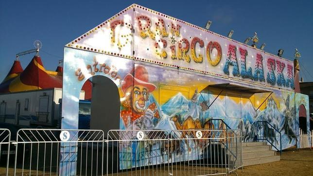Utrera prohíbe los circos con animales