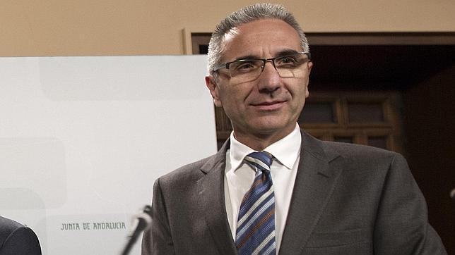 La Junta no piensa por el momento tomar medidas legales contra UGT-Andalucía