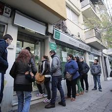 C mo acceder a uno de los 840 puestos de apoyo for Oficina empleo almeria