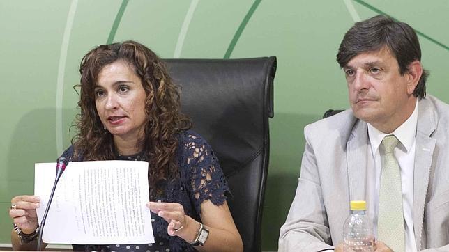 Dimite el gerente del SAS, José Luis Gutiérrez