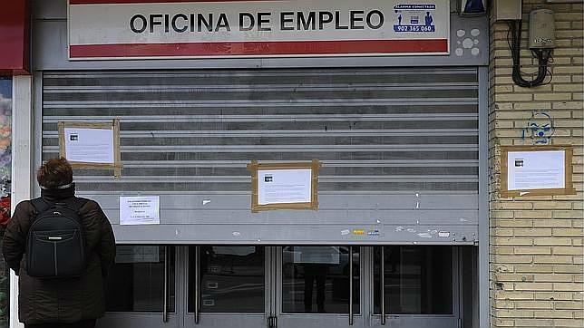 El atasco del fogasa impide el cobro de sus for Oficina de desempleo malaga