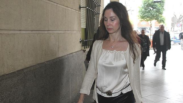 La juez Mercedes Alaya renovará sus votos matrimoniales el próximo 15 de marzo en la basílica del Gran Poder de Sevilla