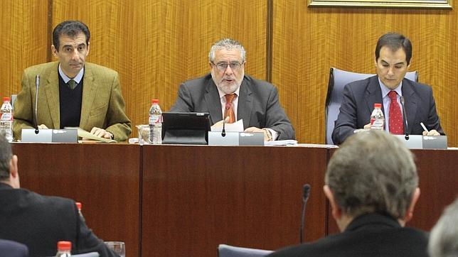 La RTVA cierra 2013 con 26,4 millones de pérdidas