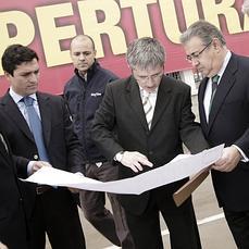 Brico dep t y costco ultiman su apertura en el nuevo - Brico depot leon ...