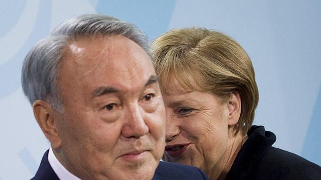 Kazajistán estudia quitarse el «istán» para distinguirse de sus vecinos pobres