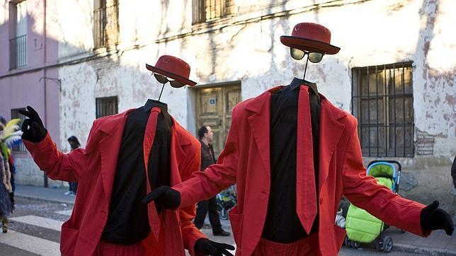Trajes de carnaval originales - Disfraces navidenos originales ...