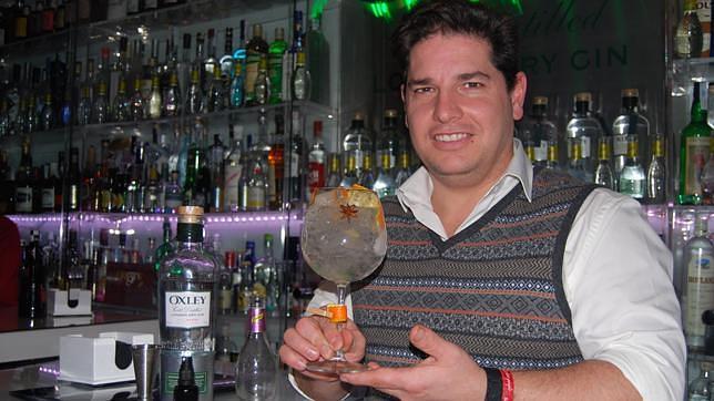 Un gin tonic con sabor a sevilla - Los baltazares ...
