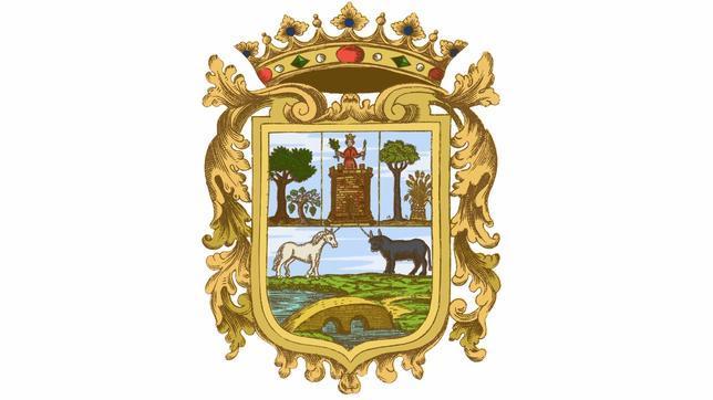 el escudo de utrera símbolo de la historia de una ciudad