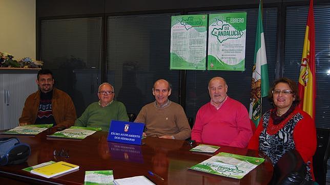 Una exposición sobre Blas Infante abre los actos este viernes por el Día de Andalucía