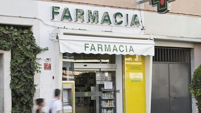 El negocio de las farmacias se va a pique