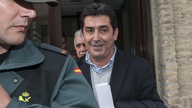 Alaya investiga una ayuda de casi un millón de euros de euros al exalcalde socialista de Los Palacios