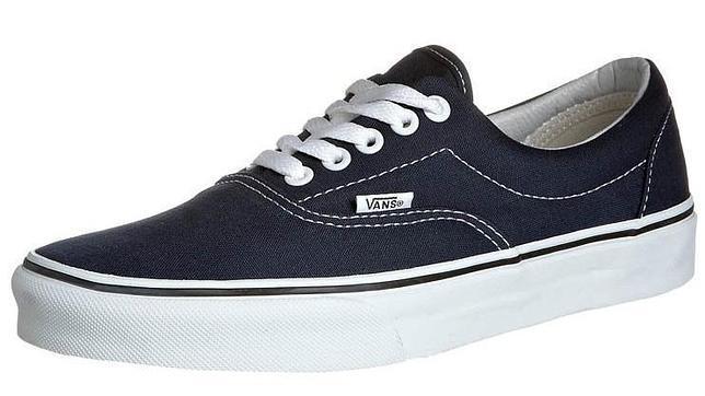 las nuevas zapatillas vans