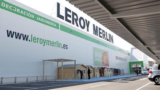 leroy merlin ofrece 80 puestos de trabajo en su futura On leroy merlin cordoba