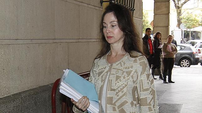 La juez Alaya investiga si el Parlamento conoció las irregularidades de los ERE