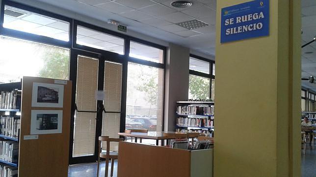 El valor terapéutico de los libros llega a la Biblioteca de Dos Hermanas
