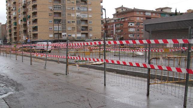 El metro de granada sin convenio - Constructoras en sevilla ...