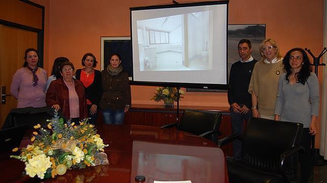 El colegio Blas Infante se traslada a un nuevo edificio y pasa a llamarse Arco Norte
