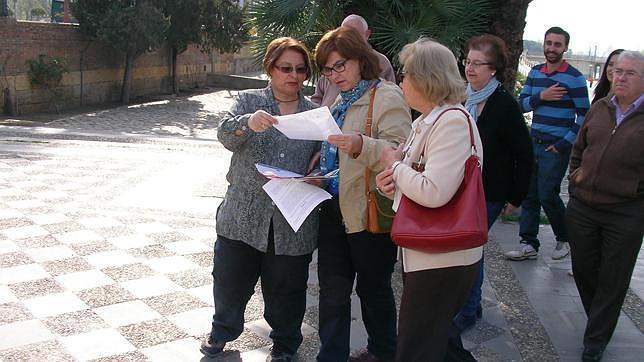 De ruta por los lugares de Sevilla en los que estuvo Américo Vespucio