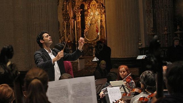 La Sinfónica del Aljarafe celebra la Cuaresma con el «Requiem» de Von Suppé