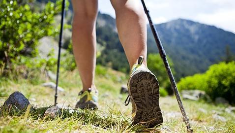 La teoría de los 10.000 pasos nos aleja del riesgo cardiovascular