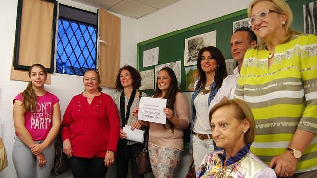 La Universidad Popular cierra su semana cultural con un concurso gastronómico