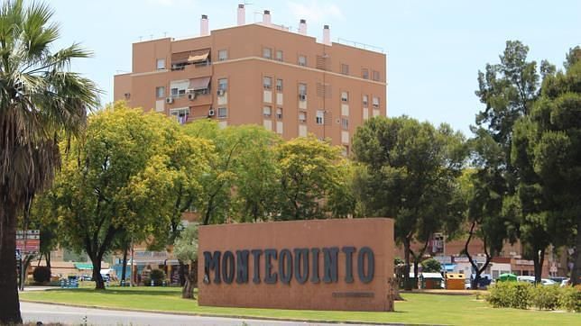 Montequinto, el barrio romano de Dos Hermanas